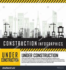 Building Under Construction Siteconstruction ...