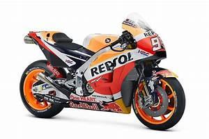 Billet Moto Gp 2018 : motogp 2018 rc213v autosport web ~ Medecine-chirurgie-esthetiques.com Avis de Voitures