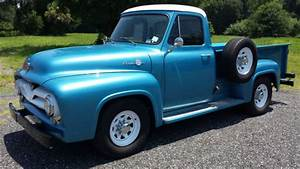 1955 Ford F250 Pickup For Sale In Brunswick  Georgia  United States For Sale  Photos  Technical
