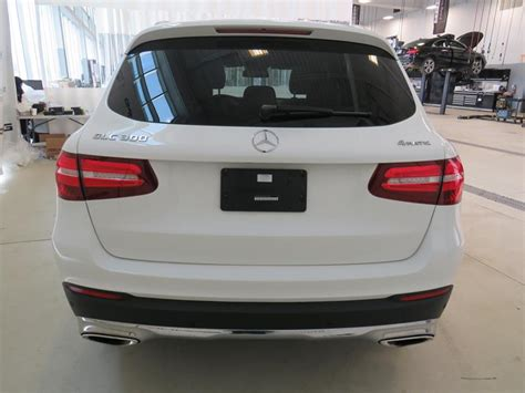 Cpo vehicles are used vehicles and are not new vehicles. Certified Pre-Owned 2017 Mercedes-Benz GLC GLC300 4MATIC SUV SUV in Brampton #P2571 | Mercedes ...