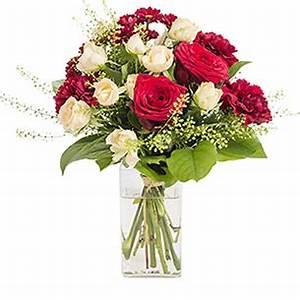 Bouquet De Fleurs Interflora : livraison fleurs envoi de fleurs fra ches domicile 7j 7 en 4h interflora ~ Melissatoandfro.com Idées de Décoration
