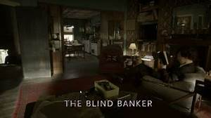 The Blind Banker Wikipedia