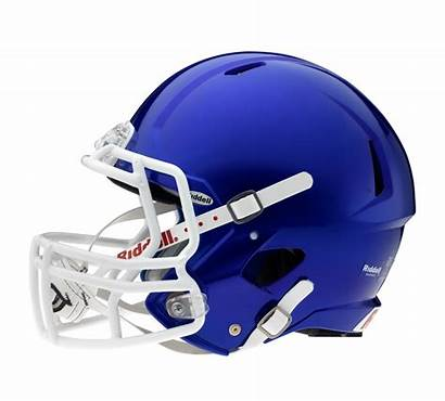 Riddell Victor Football American Youth Helmets Side