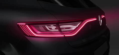 renault sm6 renault megane iv plus qu 39 une voiture blog esprit design