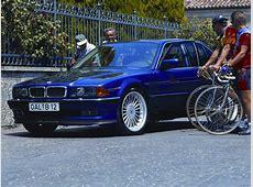 BMW 7er E38 ALPINA Automobiles