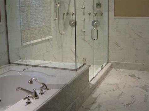 glass tile backsplash ideas bathroom 30 great ideas of glass tile for bath