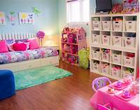 storage ideas for kids rooms Kids Playroom Ideas for the Comfortable and Safe Playtime ...