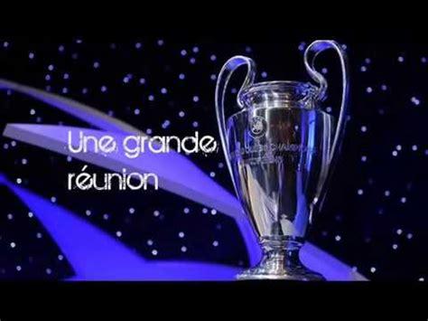 UEFA Champions League ~ 2019 2020 Theme Song Audio+Lyrics ...