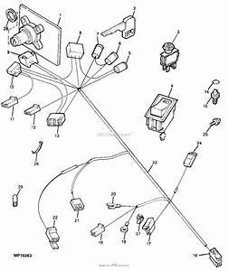 Lx178 John Deere Wiring Diagram