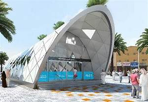Riyadh to sell metro stations' naming rights ...