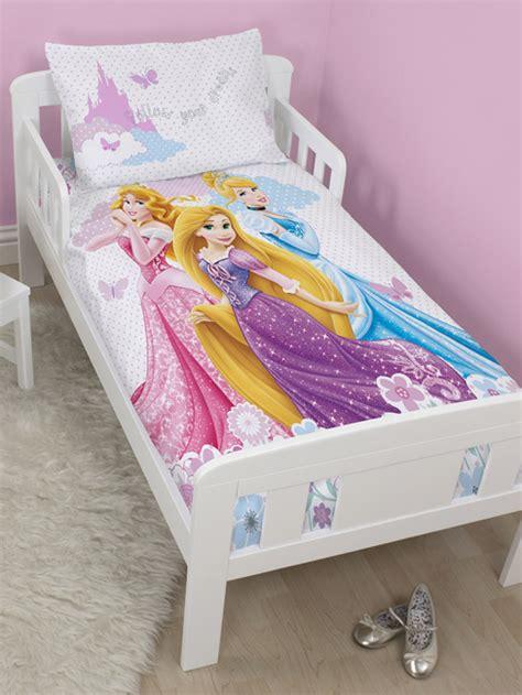 disney princesse housse de couette parure de lit 120 x 150 cm disney princesses