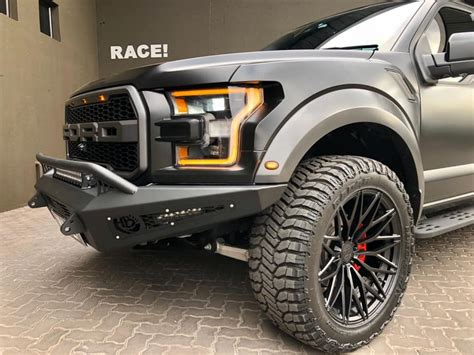 formacar race south africa   ford   raptor