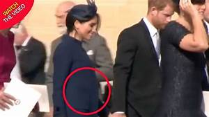 Meghan Markle pregnant: Duchess and Prince Harry announce ...