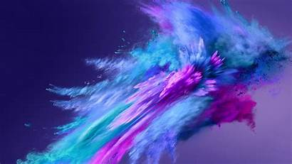 4k Abstract Wallpapers Powder Spray Backgrounds Wallpapertip