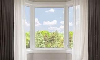 ways to hang curtains in bay window curtain menzilperde net