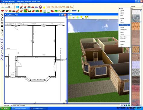 What Is The Best D Home Design Software