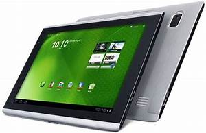 Acer Iconia Tab A500 In Malaysia Price  Specs  U0026 Review