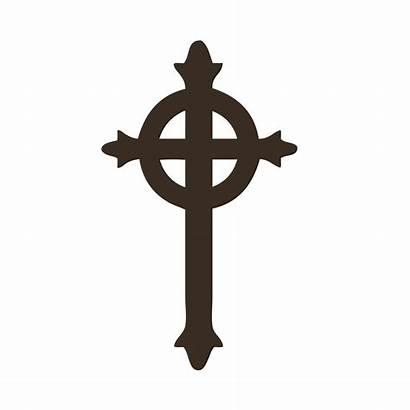 Ancient Symbols Cross Circle Library Fullsize 77kb