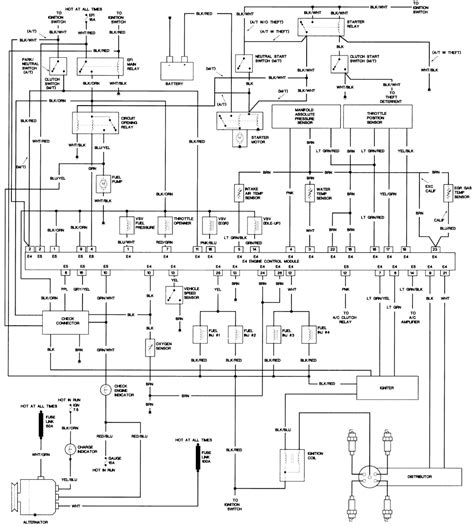 2011 Toyotum Wiring Diagram by Repair Guides