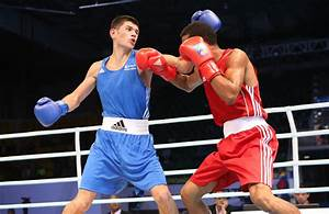 Be The Best  How To Become An Elite Amateur Boxer
