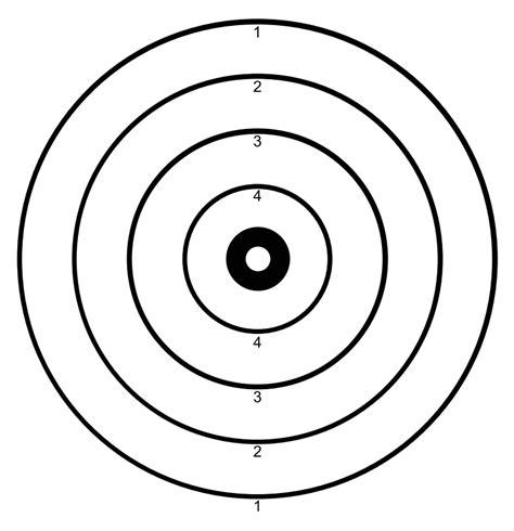 free shooting targets survivaldump az coloring pages shooting target coloring page in