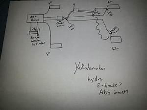 1990 Ford Brake Diagram