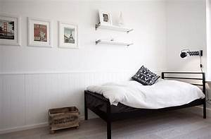 Scandinavian Home Decor Mixed With a Minimalist Use of ...