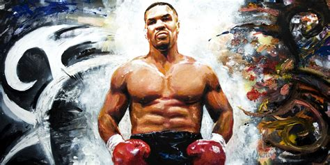 Knockout Anime Wallpaper - mike tyson 669780 wallpapers high quality free