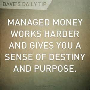 Dave Ramsey Money Quotes