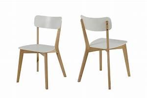 Chaise Bébé Scandinave : chaise scandinave ~ Teatrodelosmanantiales.com Idées de Décoration