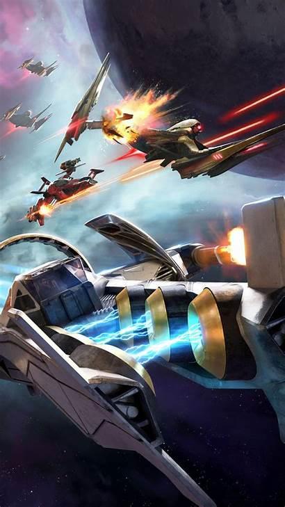 Starlink Atlas Battle Wallpapers