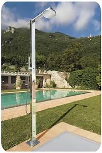 Gartendusche Von Unten : sevilla gartendusche chromstahl kalt und warm 200 mit handbrause gartendusche schwimmbaddusche ~ Sanjose-hotels-ca.com Haus und Dekorationen