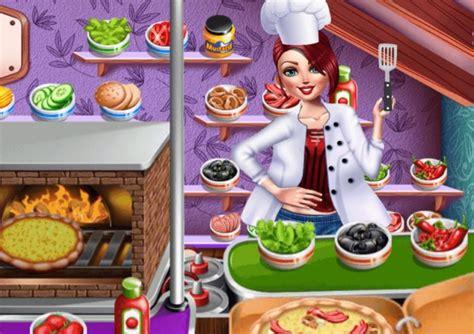 jeux de cuisine com jeux de cuisine gratuit
