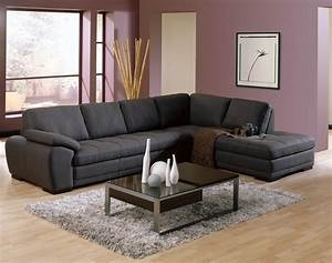 miami leather sectional leather express furniture With sectional leather sofas miami