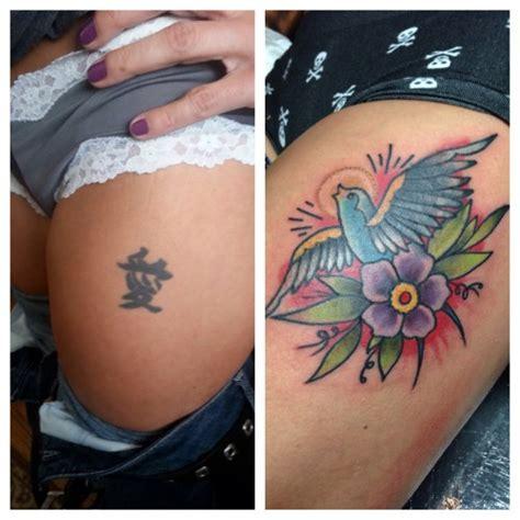 tattoo cover  ideas inkdoneright