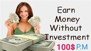 I invested just $100 and the profit was $15000 - YouTube