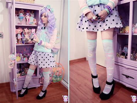 Kawaii Outfit Ideas - Outfit Ideas HQ