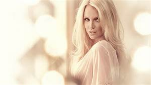 Get Intimate and Floral with Britney Spears - Days with ...