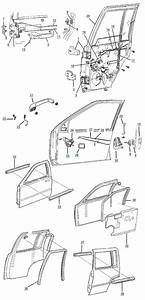1995 Jeep Grand Cherokee Interior Parts