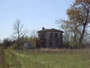 Abandoned Haunted House Ohio