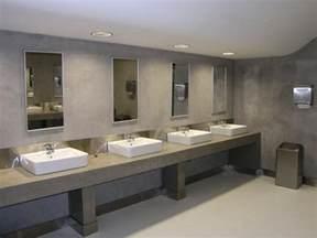 commercial bathroom design ideas tips for commercial bathroom design