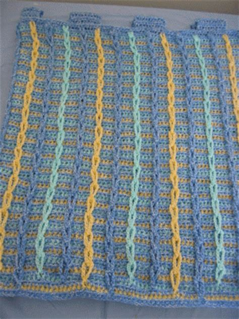 Free Drapery Patterns by Donna S Crochet Designs Of Free Patterns Tab Top