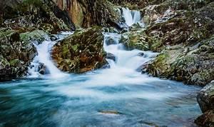 Waterfall, 4k, Ultra, Hd, Wallpaper