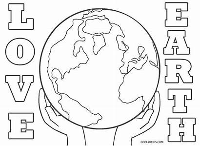Coloring Earth Printable Space Activities Cool2bkids Poster