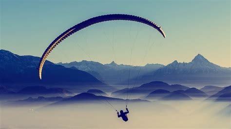 jeu de coupe du monde 2014 ciel en parapente sport hd fonds d 39 écran 1366x768