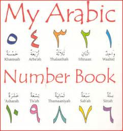 Buy My Arabic Number Book With Picture • DARUSSALAM INDIA