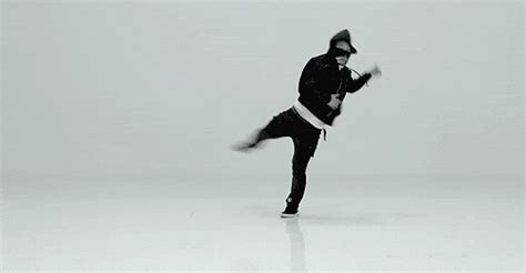 Animated Gifs Hip Hop Dancing
