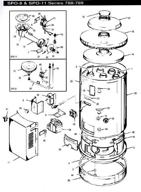Motor Wiring Diagram For Smith