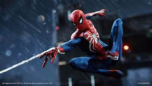 Marvel39s Spider Man On PS4 Official PlayStationStore US