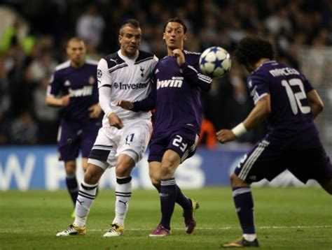 Soccer – UEFA Champions League – Quarter Final – Second ...